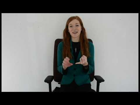 Riley Francis shares her vision of Eureka College with Solar Power