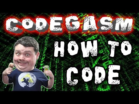 Getting Started w/ Visual Studio & C# .NET Tutorial : #Codegasm 1