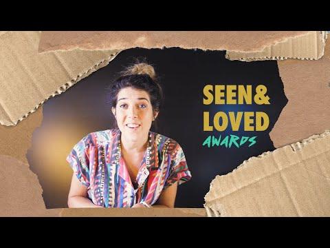 Seen & Loved Awards 2020