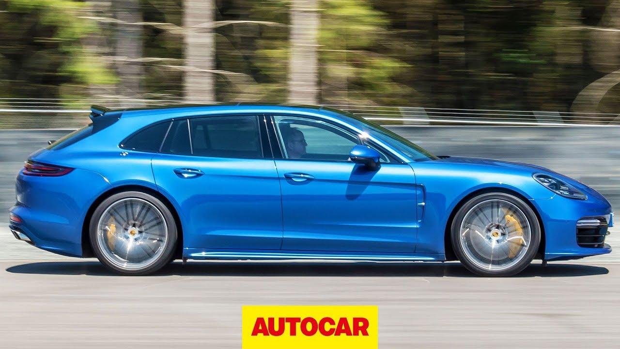 cc2cf313e Porsche Panamera Turbo Sport Turismo review   A practical 541bhp V8?    Autocar