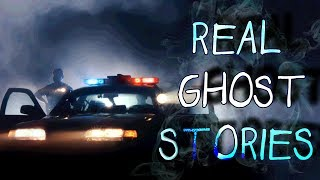 Police Calls & Insane Asylums | 10 True Paranormal Ghost Horror Stories from Reddit (Vol. 10)