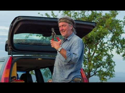 Top Gear Africa Special funny moments