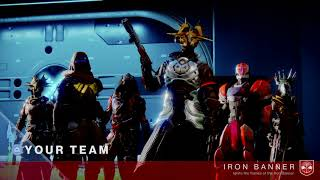 Destiny 2: Destroying Players in Iron Banner with The Recluse + The Mountaintop Combo
