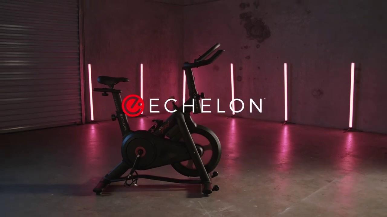 Echelon Connect Sport Spin Bike - Online at Walmart Canada - YouTube