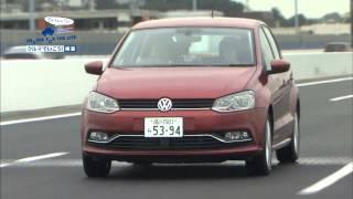クルマでいこう!〜VW ポロ