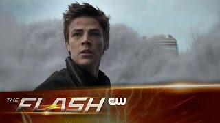 Repeat youtube video The Flash | Extended Trailer | The CW