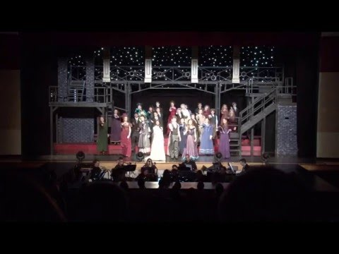 Jekyll & Hyde Live- Curtain Call