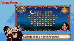 1001 Arabische Nächte - Trailer, Tipps und Tricks | SpielAffe.de