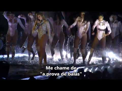 Beyoncé - Freedom (Legendado PT-BR) - The Formation World Tour
