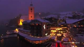 Advent im Salzkammergut