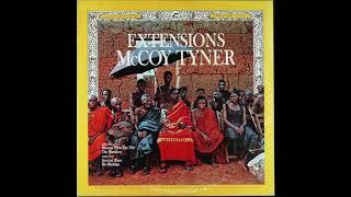 Download McCoy Tyner - Extensions (Full Album)