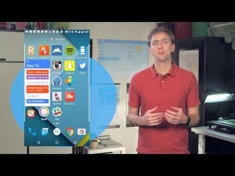 Обзор Acer E110 - Виджеты и программыиз YouTube · Длительность: 7 мин44 с