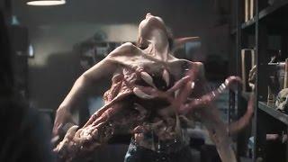 【沃特】6分钟看完《怪形前传》科学家无意放出了外星异种生物 thumbnail