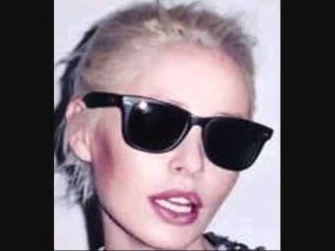 TRANSVISION VAMP-BABY I DON'T CARE - ABIGAILS PARTY MIX  -  WENDY JAMES