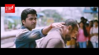 Vaalu Trailer 3 STR, Hansika Motwani, Santhanam | SS Thaman |(tv adz) theni fans