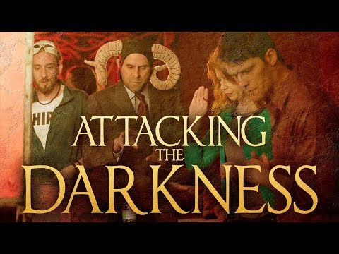ATTACKING THE DARKNESS   Episode 2 of 11 ( Comedy   Mockumentary   Gaming )