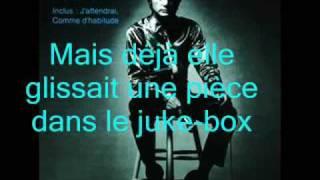 Download lagu claude francois -pourquoi pleurer