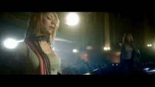 "I do not own the video. ""Atomic Kitten-The Last Goodbye"", sound rec..."