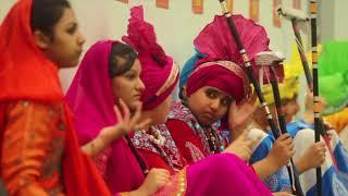 Vaisakhi Mela Festival