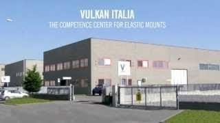 Vulkan Turkey Mühendislik Denizcilik ve San. Ürünleri Tic. Ltd. Şti.