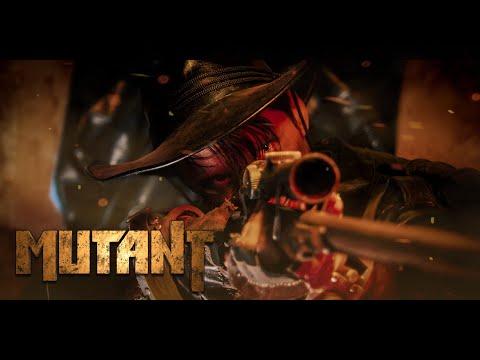 Mutant Year Zero official fan film: Mutant - full film.