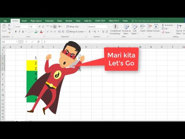 Cara Menghilangkan Data Ganda Di Excel