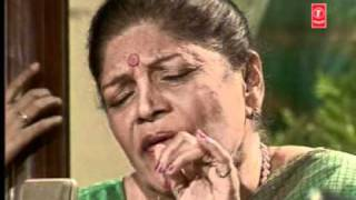 a beautiful dadra sung by thumri queen shobha gurtuji with anish pradhanji on tabla