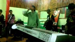 Rawa Rasta@ Cafe Abg Gandoang With Louncing Album Kacau Rasta N Yaman Yabuy