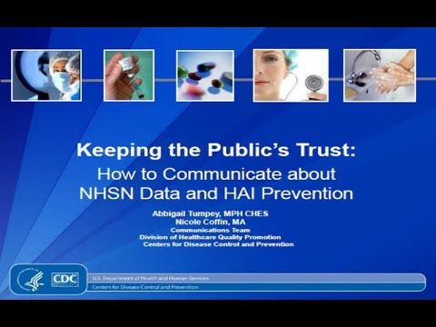 Keeping the Public's Trust