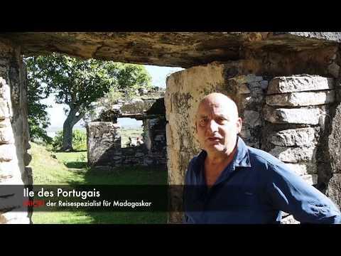Ile des Portugais, Fort Dauphin