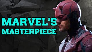 Daredevil - Marvel At Its Best
