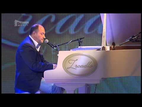 Michal David - Pár přátel stačí mít  (Zrcadlo tvého života - 5.10.2012)