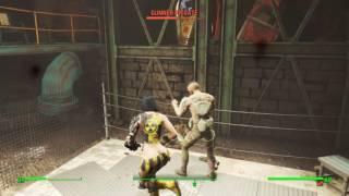 02 Fallout 4 Alexia Ti vs Gunner Private 06 12 2016   19 56 31 11