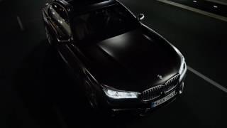 BMW M760i xDrive - The Power Of Luxury