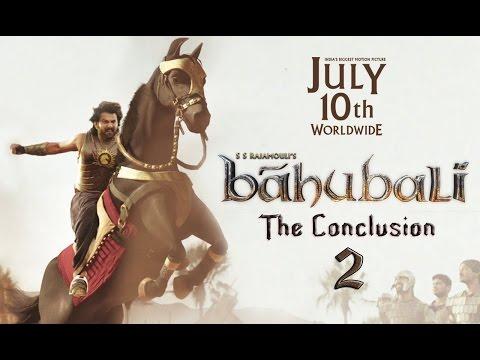 BAAHUBALI 2 TRAILER