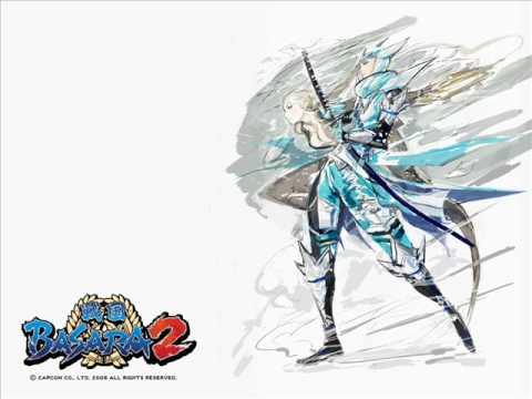 Uesugi Kenshin - Sengoku Basara 2 Soundtrack