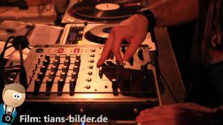 Short Aftervmovie Clip: 07.01.2012 - Alte Chemiefabrik Cottbus - 90er Jahre mit Mark Oh