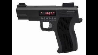 Download lagu mp3 player pistol gun review MP3