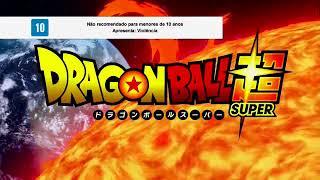 Dragon Ball super episódio 1