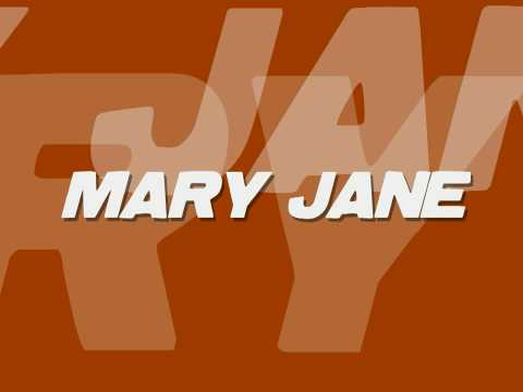 MARY JANE-(TAGALOG SONG)
