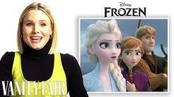 Kristen Bell Breaks Down Her Career, from 'Gossip Girl' to 'Frozen' | Vanity Fair