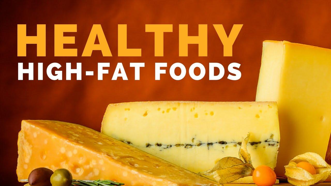 Https Authoritynutrition Com  Super Healthy High Fat Foods