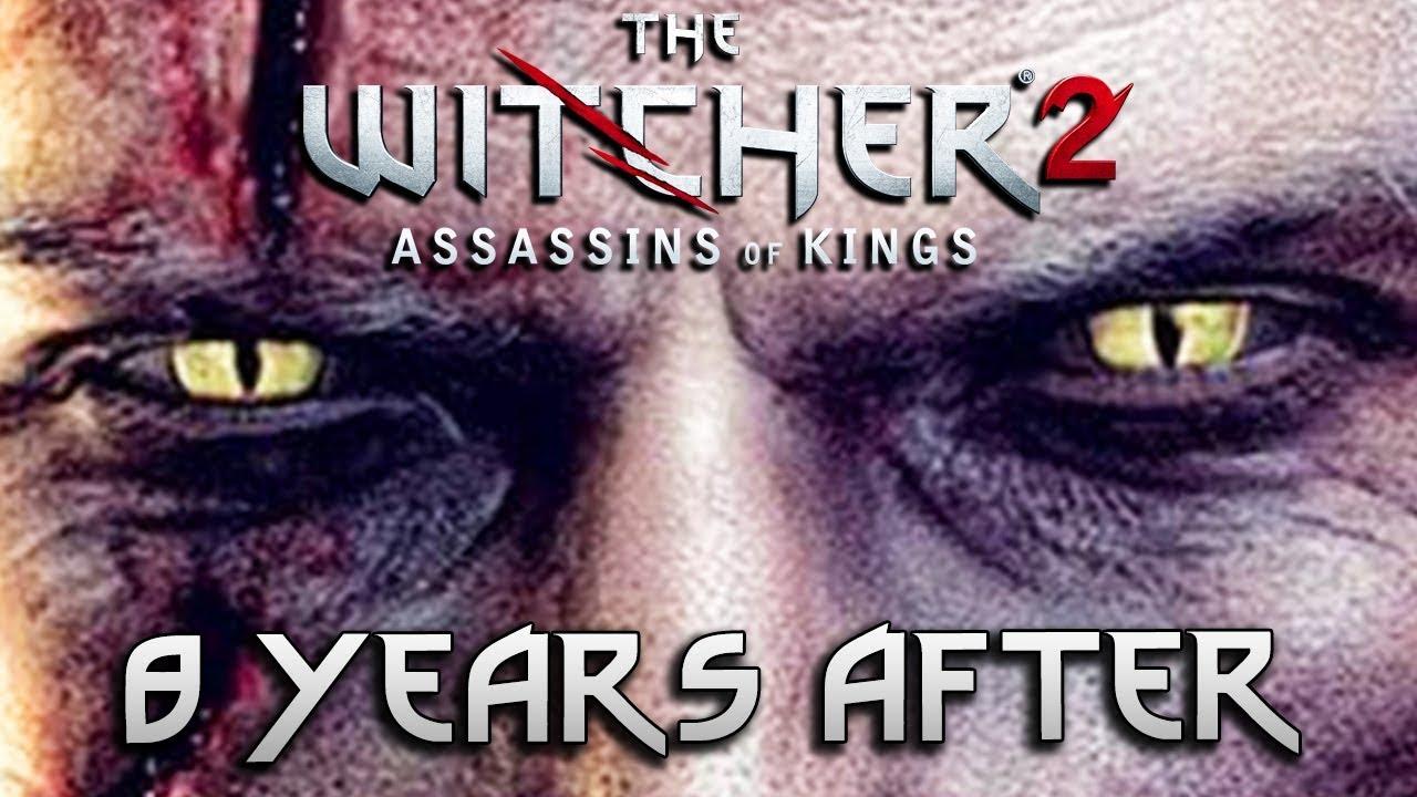 best witcher 2 mods