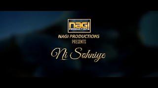 Ni Sohniye - Supreet Singh Ft. Mirzah | Teaser | Nagi Productions
