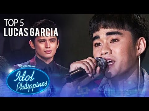 "Lucas Garcia Performs ""Bulag, Pipi At Bingi"" | The Final Showdown | Idol Philippines 2019"