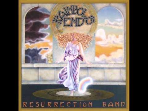 Resurrection Band - 5 - Paint A Picture - Rainbow's End (1979)