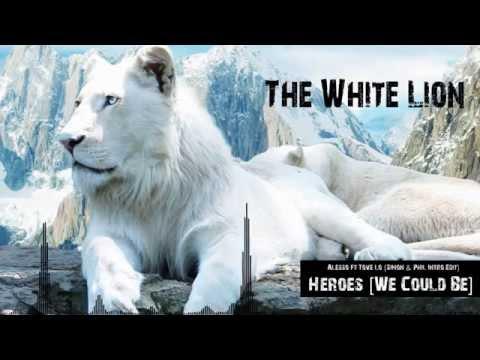 Alesso ft. Tove Lo - Heroes (Simon & Phil Intro Edit)
