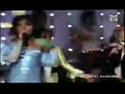 Charice - at Bulilit Popstar 2004   part 2
