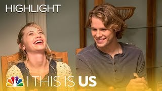 Rebecca Just Wants Everyone to Be Happy Again - This Is Us Episode Highlight