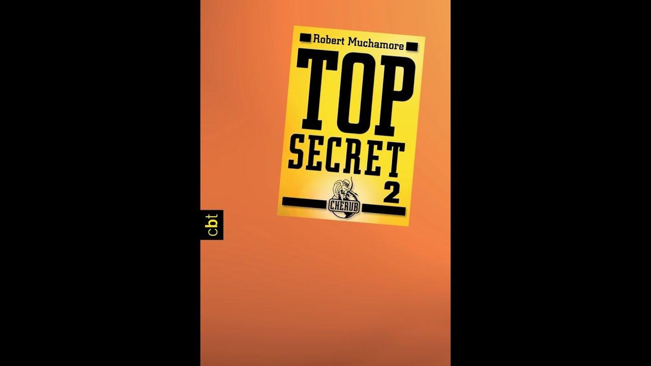 Top Secret 2 - Heiße Ware - #001 - Hörbuch - YouTube